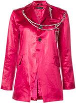 Barbara Bologna I'm A Luxury blazer