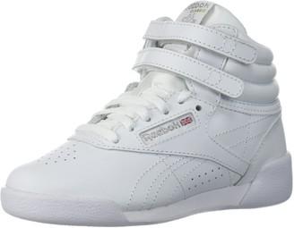 Reebok Unisex's F/S HI Sneaker