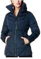 Noppies Women's Lene Maternity Jacket,44 (Herstellergröße: XXL)