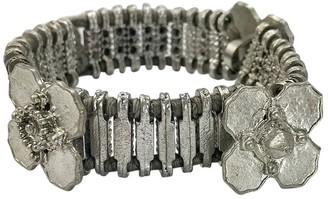 Slate & Salt Kali Flower Bracelet