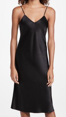 Kiki de Montparnasse Classical Slip Dress