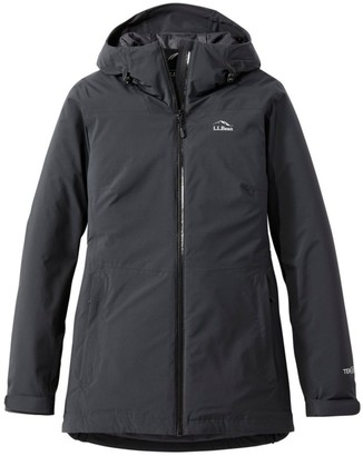 L.L. Bean Women's Waterproof PrimaLoft Packaway Jacket