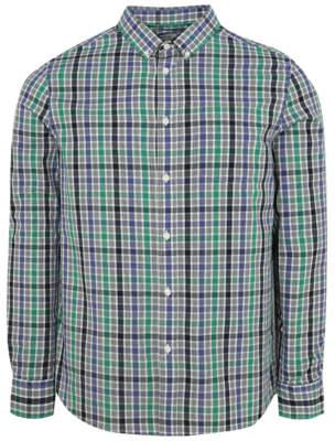 George Green Check Shirt