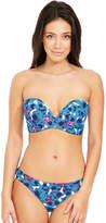 Cleo by Panache Suki Plunge Bandeau Bikini Top