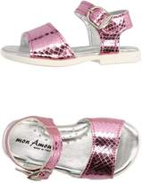 MONaMOUR MON AMOUR Sandals - Item 11297618
