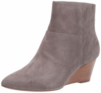 Cole Haan Women's Eneida Wedge Bootie Ankle Boot