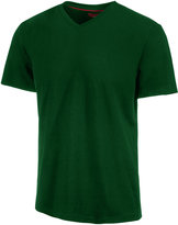 Alfani Slim Fitted V-Neck T-Shirt