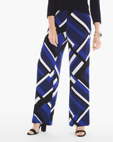 Chico's Regal Dot Printed Palazzo Pants