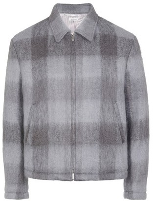 Thom Browne Check jacket