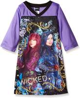 Disney Big Girls' Descendants Nightgown