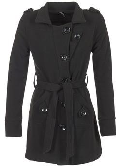 Smash Wear JADEN women's Coat in Black