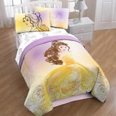 Disney/Jumping Beans Disney's Beauty and the Beast Belle Comforter by Jumping Beans®