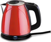 Chef's Choice 1 Quart Stainless Steel Cordless Electric Tea Kettle by