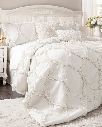Triangle Home Fashion Avon 3Pc Comforter Set