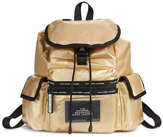 Marc Jacobs Ripstop Nylon Backpack