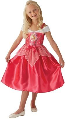 Disney Princess Fairytale Sleeping Beauty Childs Costume