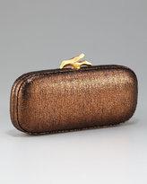 Lytton Minaudiere, Bronze