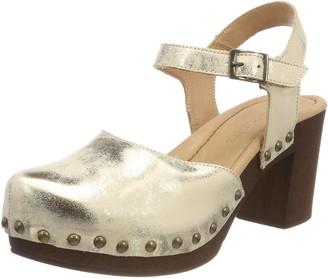 TEN POINTS Women's Eva Platform Sandals