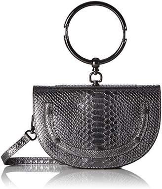 CHICCA Borse Women's CBS178484-404 Shoulder Bag Grey