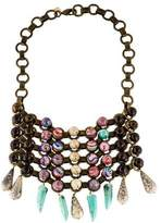 Dannijo Iris Bib Necklace