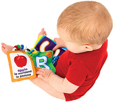 Baby Einstein Take Along Discovery Cards - Set of Two