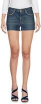 Saint Laurent Denim shorts - Item 42613909