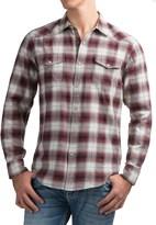 Lucky Brand Santa Fe Western Shirt - Snap Front, Long Sleeve (For Men)