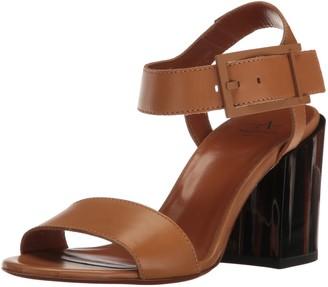 Aquatalia Women's Fredia Calf Dress Sandal