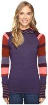 Smartwool Isto Sport Hoodie Women's Sweatshirt