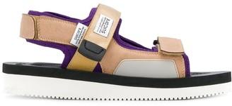Suicoke Strap Sandals