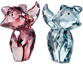 Swarovski Collectible Figurines, Lovlots Marie & Pierre - Retired