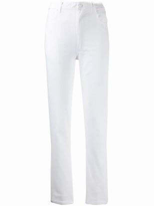 Eckhaus Latta Slim-Fit Jeans