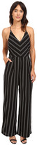 Adelyn Rae Striped Jumpsuit