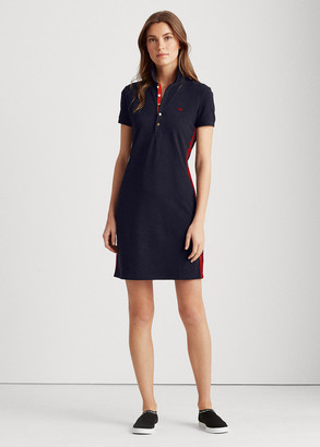Ralph Lauren Polo Shift Dress
