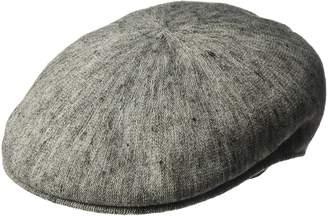 Kangol Men's Linen 504 Ivy Cap