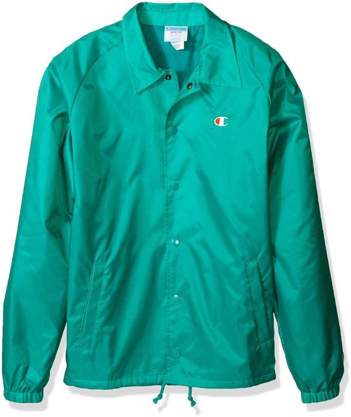 newest fd75d 61128 Champion Outerwear For Men - ShopStyle Canada