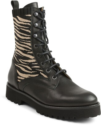 Andre Assous Lace-Up Boot