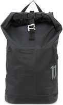 11 By Boris Bidjan Saberi large backpack
