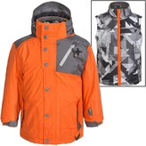 Big Chill Freestyle Jacket - 3-in-1, Insulated (For Big Boys)