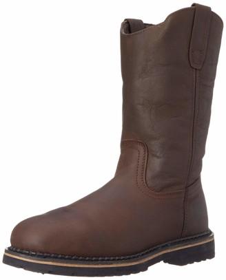 John Deere Men's McRae Mid Calf Boot