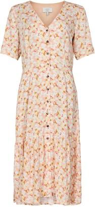 Nümph Pink Sand Nubabette Dress 7320822 - medium
