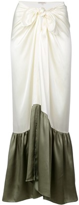 Morgan Lane Abi skirt