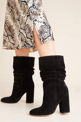 Splendid Slouchy Mid-Calf Boots