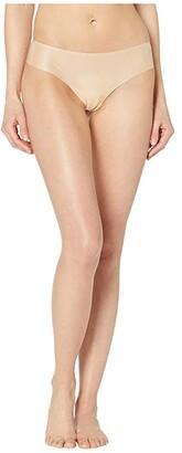Wolford Skin String Panty (Nude) Women's Underwear