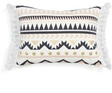 Levtex Geo Print Pillow