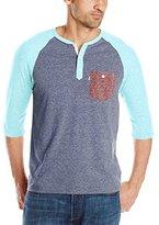 Levi's Men's Marble Henley Shirt