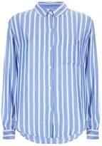 Rails Aly Stripe Shirt