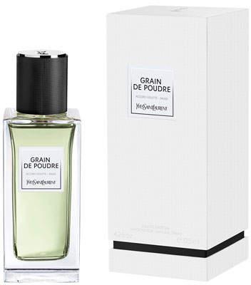 Saint Laurent Grain de Poudre Eau de Parfum, 4.2 oz./ 125 mL