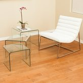 Christopher Knight Home Ramona Glass Accent Tables (Set of 3)