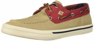 Sperry Mens Bahama II Varsity Sneaker